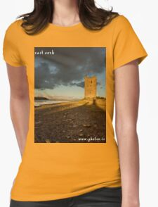 East Cork Womens Fitted T-Shirt