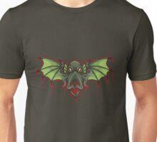 Cthu-luv Unisex T-Shirt