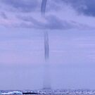WaterSpout by Robyn Carter