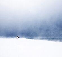 A sense of solitude by MariaKjartans