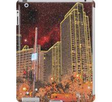 Starry Night - San Francisco iPad Case/Skin