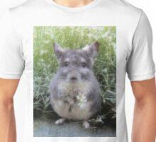 Romantic Chinchilla Unisex T-Shirt