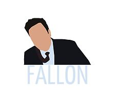 Jimmy Fallon by haaveyoumetsam