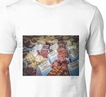 Paris Chocolates Unisex T-Shirt