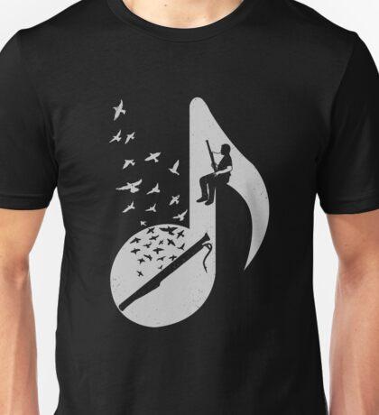Musical Note - Bassoon Unisex T-Shirt