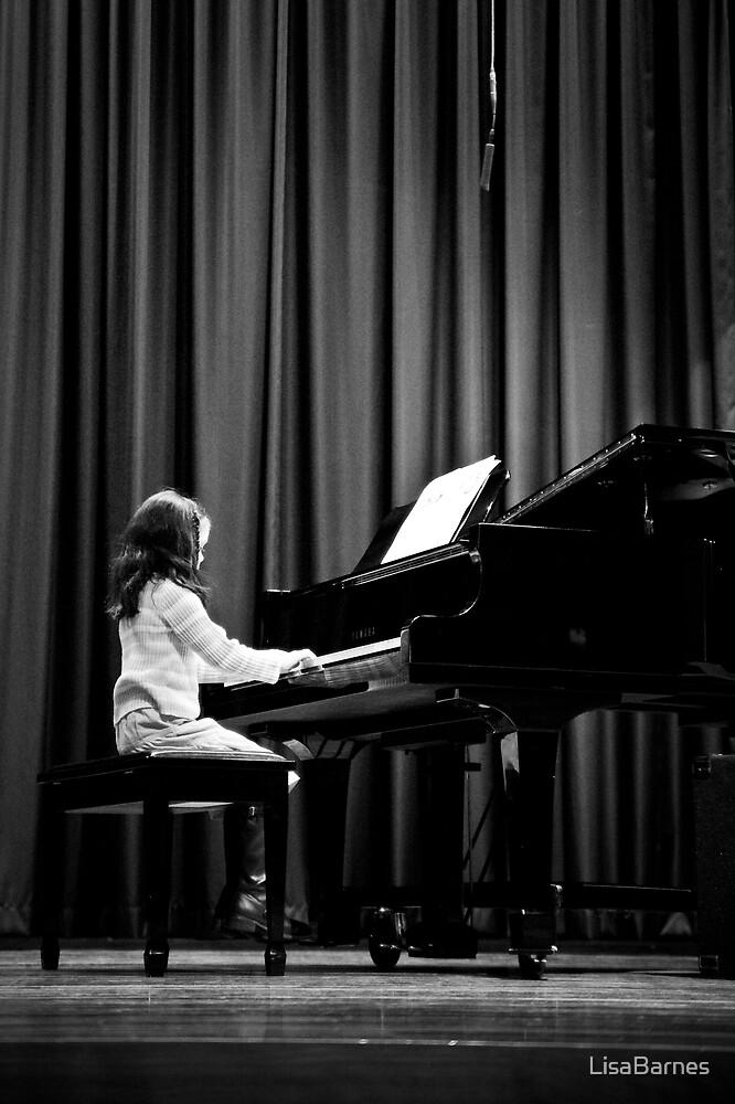 The Recital by LisaBarnes