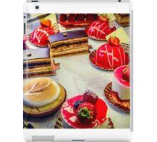 Paris Sweets iPad Case/Skin