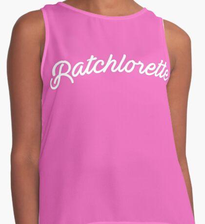 Ratchlorette Contrast Tank