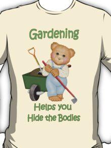 Gardening Tips T-Shirt