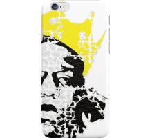 Notorious B.I.G - The HipHop Show iPhone Case/Skin