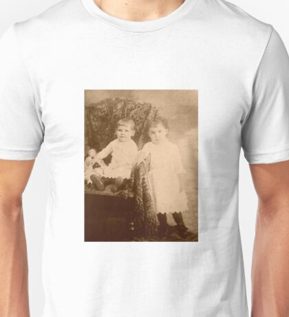 Relatives Unisex T-Shirt