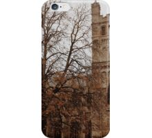 Exeter Cathedral iPhone Case/Skin