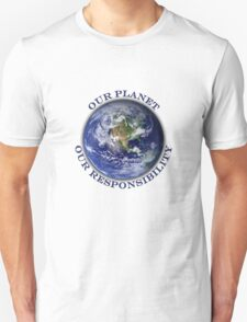 Our Planet T-Shirt