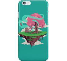 Ghost Island iPhone Case/Skin