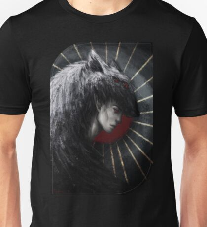 Solas tarot card - Dragon Age Unisex T-Shirt