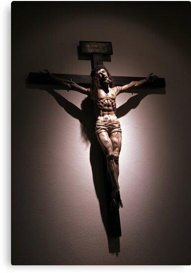 Christo by Daniel J. McCauley IV