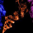 Smoke by PhotoNinja