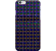Color Connection iPhone Case/Skin