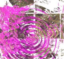 The Fingerprint Sticker