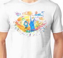 Donnie Darko - Nice Day Unisex T-Shirt