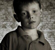 Boy by Cathie Tranent