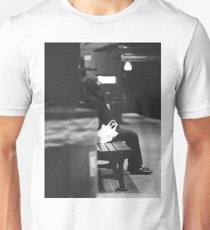 Long Day Unisex T-Shirt
