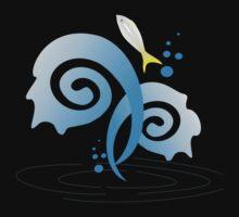Ocean wave by lvinst