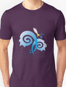 Ocean wave T-Shirt
