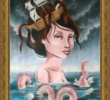Abyssa de la Mer by Ala Paredes