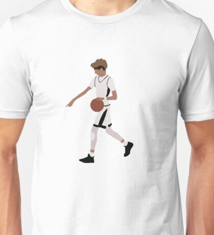 LaMelo Ball Pull-Up  Unisex T-Shirt