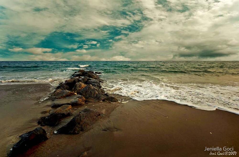 Breezy Point by Jeniella Goci