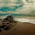 Breezy Point by JeniGoci
