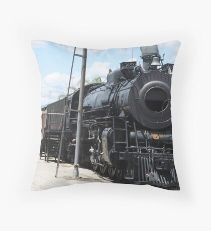 Santa Fe Hudson 3450.... Throw Pillow