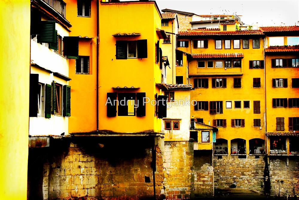 Florenzia by Andriy Portyanko
