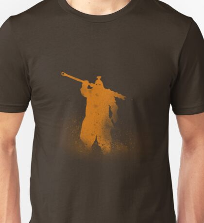 Shugoki For Honor Design Unisex T-Shirt