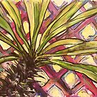 Prickly subject by christine purtle