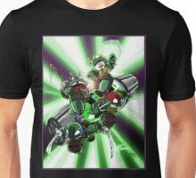 Chibi Ninjas Unisex T-Shirt