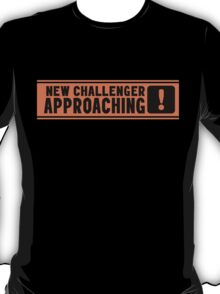 New Challenger Approaching T-Shirt