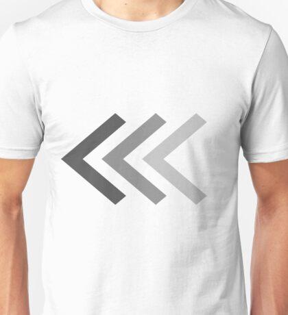 Arrows 25 Unisex T-Shirt