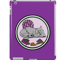 Kitten Smash! iPad Case/Skin