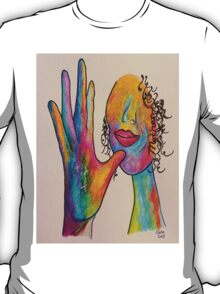 MOTHER - American Sign Language ASL T-Shirt