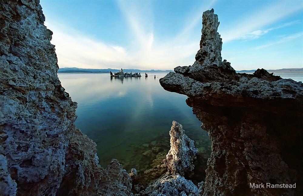 Mono Lake by Mark Ramstead