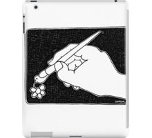 Pen and Pigeon iPad Case/Skin