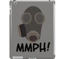 Team Fortress 2 - Pyro iPad Case/Skin