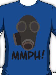 Team Fortress 2 - Pyro T-Shirt