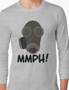 Team Fortress 2 - Pyro Long Sleeve T-Shirt