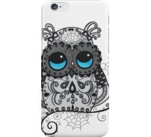 Winifred Web - Prismacolor Art Marker by Lindsay Carpenter. Artwork is done on Watercolor Paper. iPhone Case/Skin