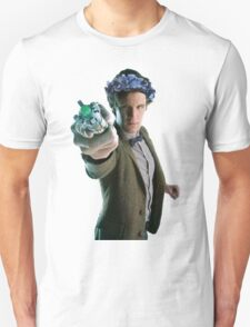 Bowties Are Cool But Flower Crowns Are Better T-Shirt