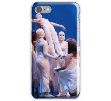 Stage Challenge iPhone Case/Skin