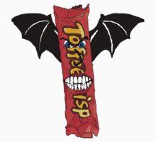 Toffee Crisp Vampire by thombears